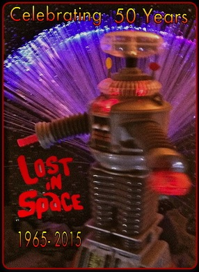 Lost in Space 50 Years